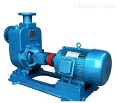65CYZ-A-75CYZ-A型自吸式离心油泵