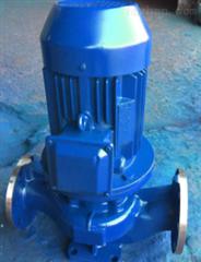 YG65-250(I)AYG型防爆管道油泵