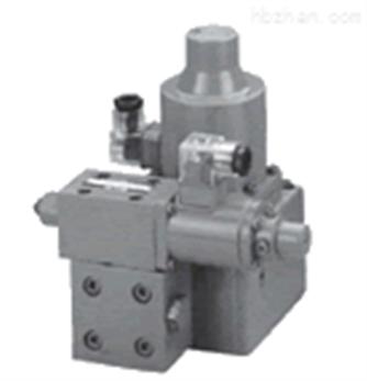 电液比例溢流调速阀 EFBG-03、06、10系列