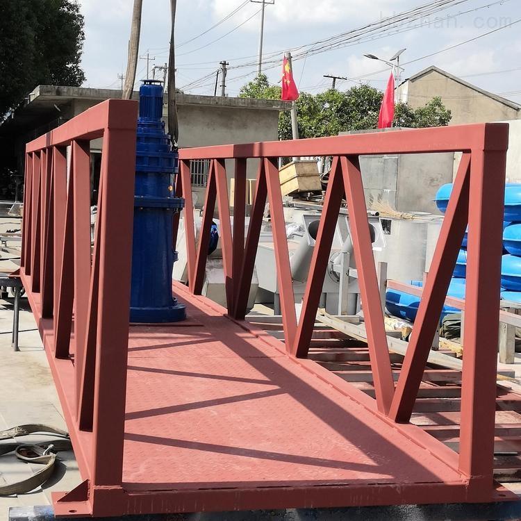 全桥周边传动刮吸泥机