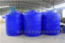 2吨3立方5000升抗旱立式塑料水塔