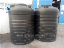 3吨食品级PE塑料储水桶价格