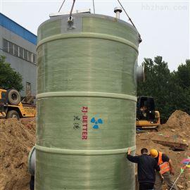 一体化污水泵站厂家
