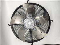 冷凝器专用 S4D500-AD03-01 ebmpapst风机