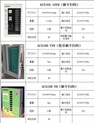 电瓶车充电桩收费管理 物业管理收费系统
