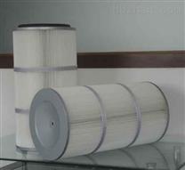 滤芯除尘过滤器聚酯纤维除尘器滤筒