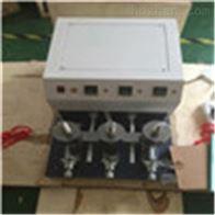 CW织物胶管耐磨测试仪