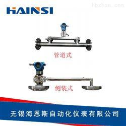 HNS-MD型脱硫石灰浆液管道式密度计