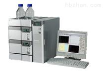 四元低压液相色谱仪