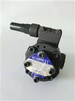 KOMPASS康百世叶片泵50T-26-F-R
