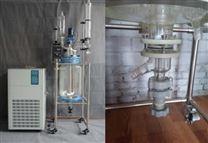 低温聚合双层玻璃反应釜仪器报价