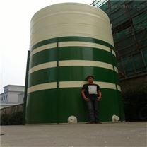 自来水处理塑料水箱