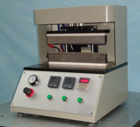 软包装复合膜热封试验仪