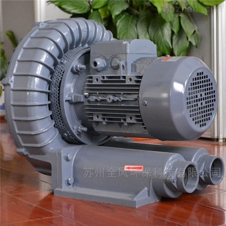 热空气输送用隔热风机