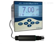 LCD显示防爆工业PH计