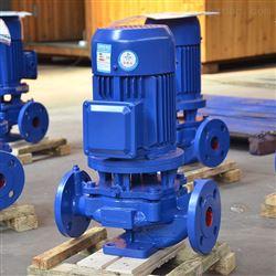 IHG型立式化工离心泵