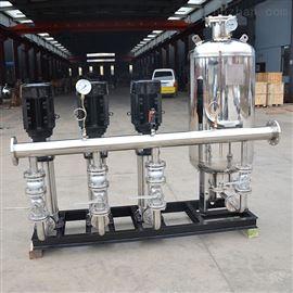 XZQ全自动给水成套设备