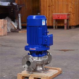 IHG型立式化工泵