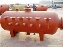疏水扩容器,疏水集管