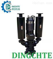DW-12515河道治理沉水式鼓风机