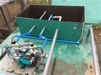 内蒙古 养奶牛污水处理设备一体化