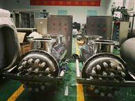 养殖316不锈钢材质紫外线消毒器厂家