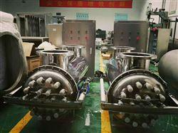 云南省农改水自动清洗型紫外线生产厂家