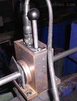 在线挤压铝管涡流探伤仪