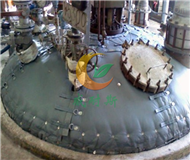 VC-686炼油厂保温套全国直供