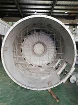 废气脱硫的神器旋流洗涤塔湿式除尘器