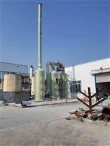 氨氮吹脱塔、吸收塔