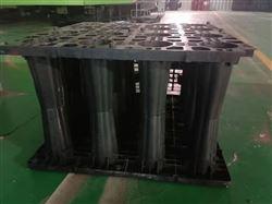 渭南PP模块雨水收集利用系统工序