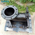 污水泵耦合器GAK100 铸铁排污泵自耦