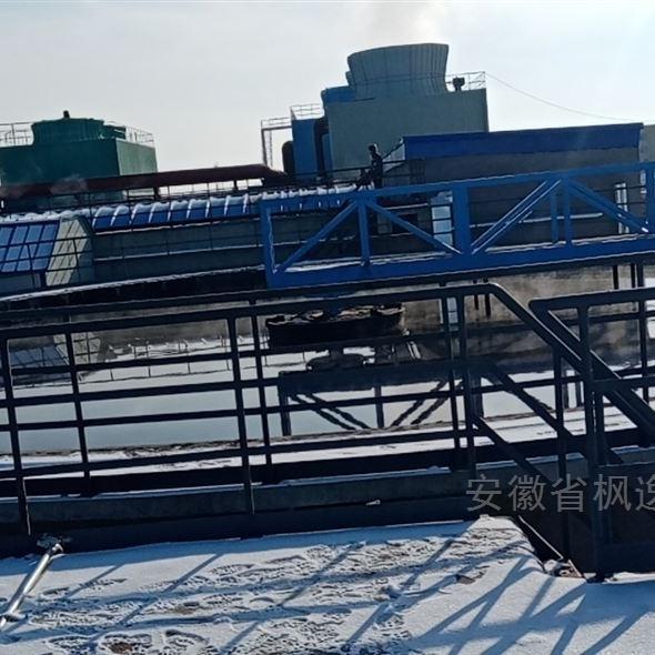 高效磁混凝汙水處理設備