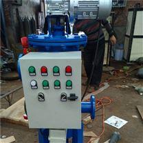 轩诚  ZPG-I型自动反冲洗排污水过滤器  自动反冲洗过滤器
