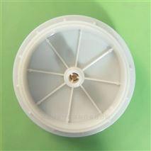厂家供应生化处理用曝气盘 盘式微孔曝气器