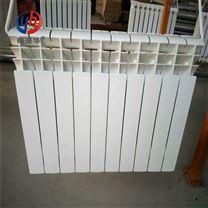 双水道压铸铝散热器ur7001-1200