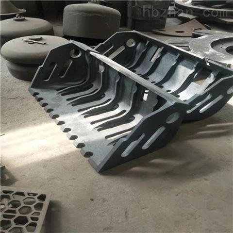 Cr20Ni80耐高温铸件加工