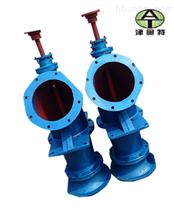 防洪混流泵国产_雨水提升_优质材质-技术