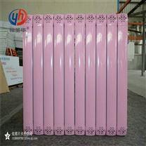 双金属铜铝复合散热器QFTLF30075-75裕圣华