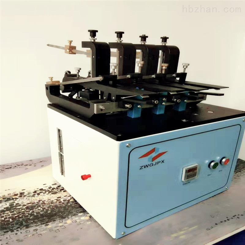威士伯耐磨仪ASTM D4157-02