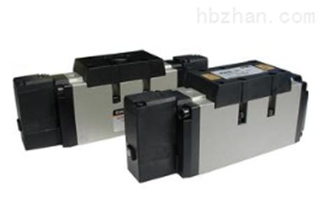运作方式:SMC电磁阀VFS4110-4EB-04