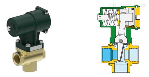 AVS Roemer电磁阀SIGMA系列