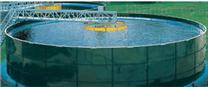 北京奥运村北小河污水处理厂项目