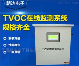 CHD-KRD180在线式TVOC分析仪