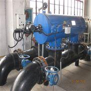 循环水电动吸吮式过滤器