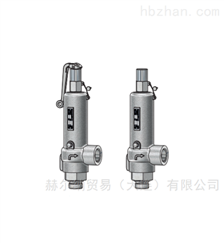 阀门Niezgodka safety valve 140型