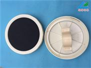 平型膜片式微孔曝气头