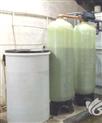小区供暖锅炉软化水设备