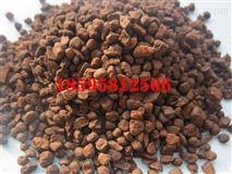 天然锰砂滤料多少钱一吨